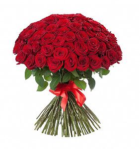 101 Rožė - Gėlės į namus Kretingoje
