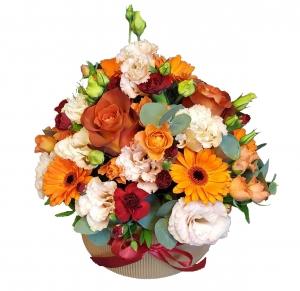 Šypsena - Gėlių pristatymas į namus Alytuje