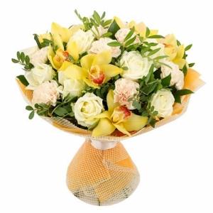 Noras - Gėlių pristatymas į namus Mažeikiuose