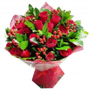 Meilės poezija - Gėlių pristatymas į namus Ukmergėje