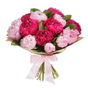 Vasaros džiaugsmas - Gėlių pristatymas į namus Klaipėdoje