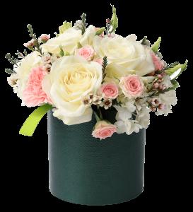 Švelnumo kvapas - Gėlių pristatymas į namus Marijampolėje