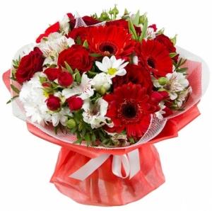 Aistra - Gėlių fėja - Gėlių pristatymas į namus