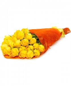 Auksinė - Gėlės į namus Vilniuje