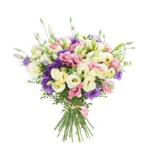 Eustomų miksas - Gėlių pristatymas į namus Marijampolėje