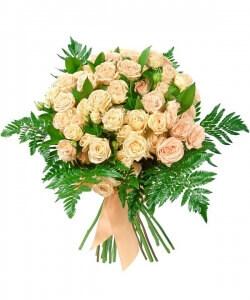 Fėja - Gėlių pristatymas į namus Ukmergėje