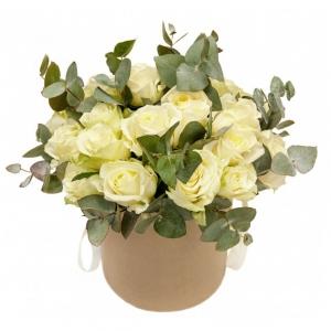 Gaiva - Gėlės į namus Kretingoje