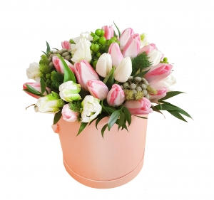 Gėlių melodija (dezutė)