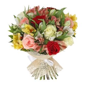 Gražūs argumentas - Gėlių pristatymas į namus Ukmergėje