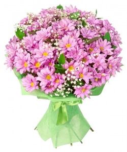 Meilės rytas - Gėlių pristatymas į namus Ukmergėje