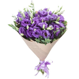 Mėlynoji lagūna - Gėlių pristatymas į namus Klaipėdoje