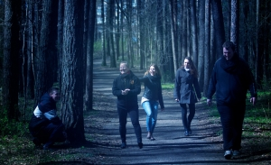 Pramoga Paklaidinimas miške Trakų rajone - Gėlių pristatymas į namus Kėdainiuose