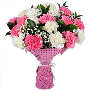 Puiki nuotaika - Gėlių pristatymas į namus Klaipėdoje