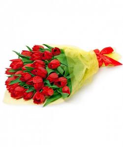 Raktas nuo širdies - Gėlės į namus Vilniuje