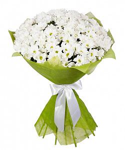 Ramunėlė - Gėlių pristatymas į namus Ukmergėje