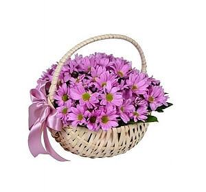 Rytas kaime - Gėlių pristatymas į namus Druskininkuose