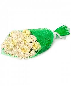 Ryto rasa - Gėlių pristatymas į namus Ukmergėje