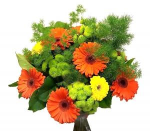 Saulės magija - Gėlių pristatymas į namus Ukmergėje
