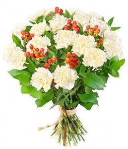 Su pergale! - Gėlių pristatymas į namus Ukmergėje