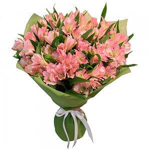 Švelnumas - Gėlių pristatymas į namus Ukmergėje