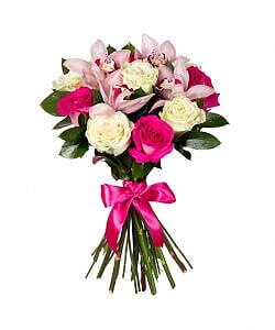 Tobulybė - Gėlių pristatymas į namus Klaipėdoje