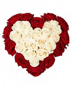 Tu mano širdyje! - Gėlės į namus Vilniuje