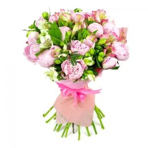 Vasaros rytas - Gėlių fėja - Gėlių pristatymas į namus